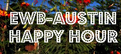 EWB-Austin Happy Hour at PosseEast