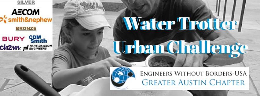 Water Trotter UrbanChallenge