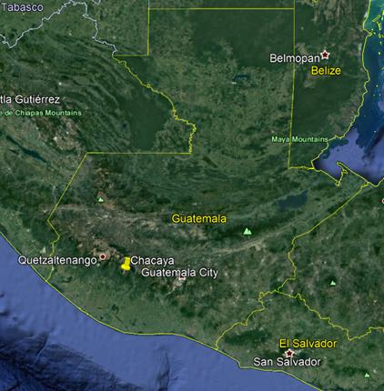 Image 1 Map